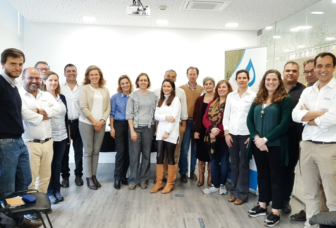 Portuguese Regional Working Group